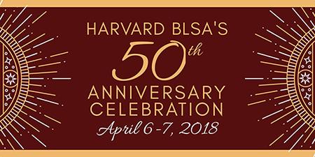 Harvard Law School Association Black Alumni Network